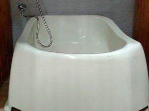 Baños de Asiento